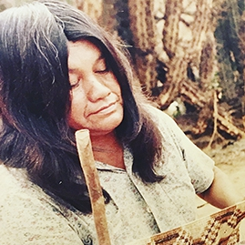 ¿Aborígenes en San Isidro? (Charla)